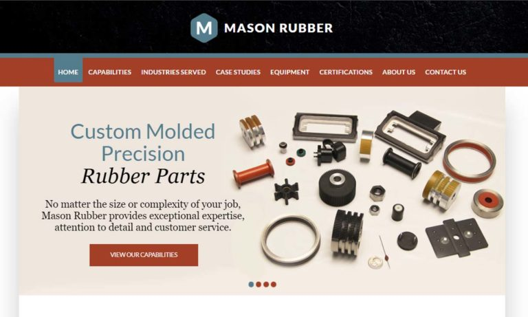 Mason Rubber Co., Inc.