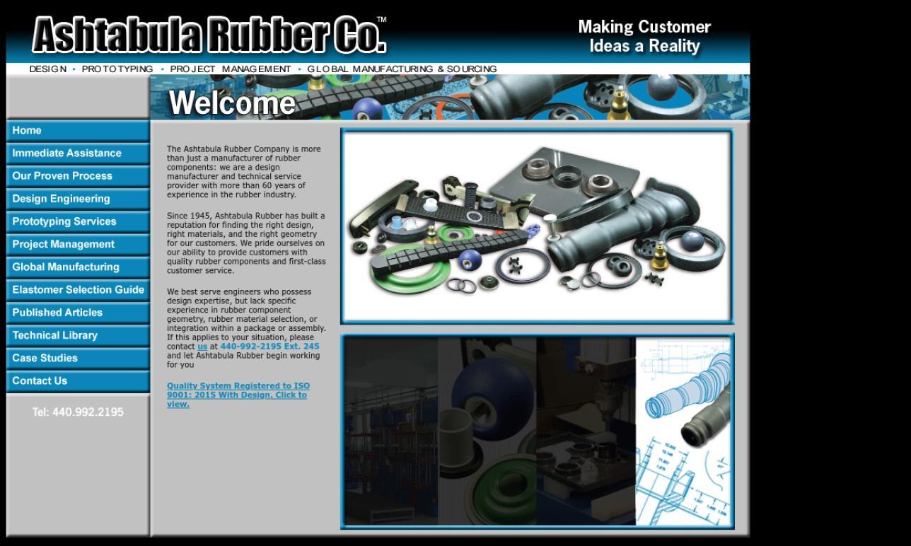 Ashtabula Rubber Co.