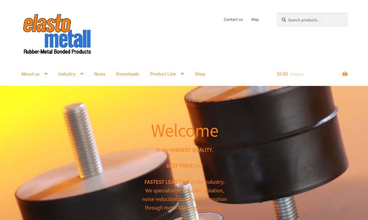 Elastometall Kentucky LLC