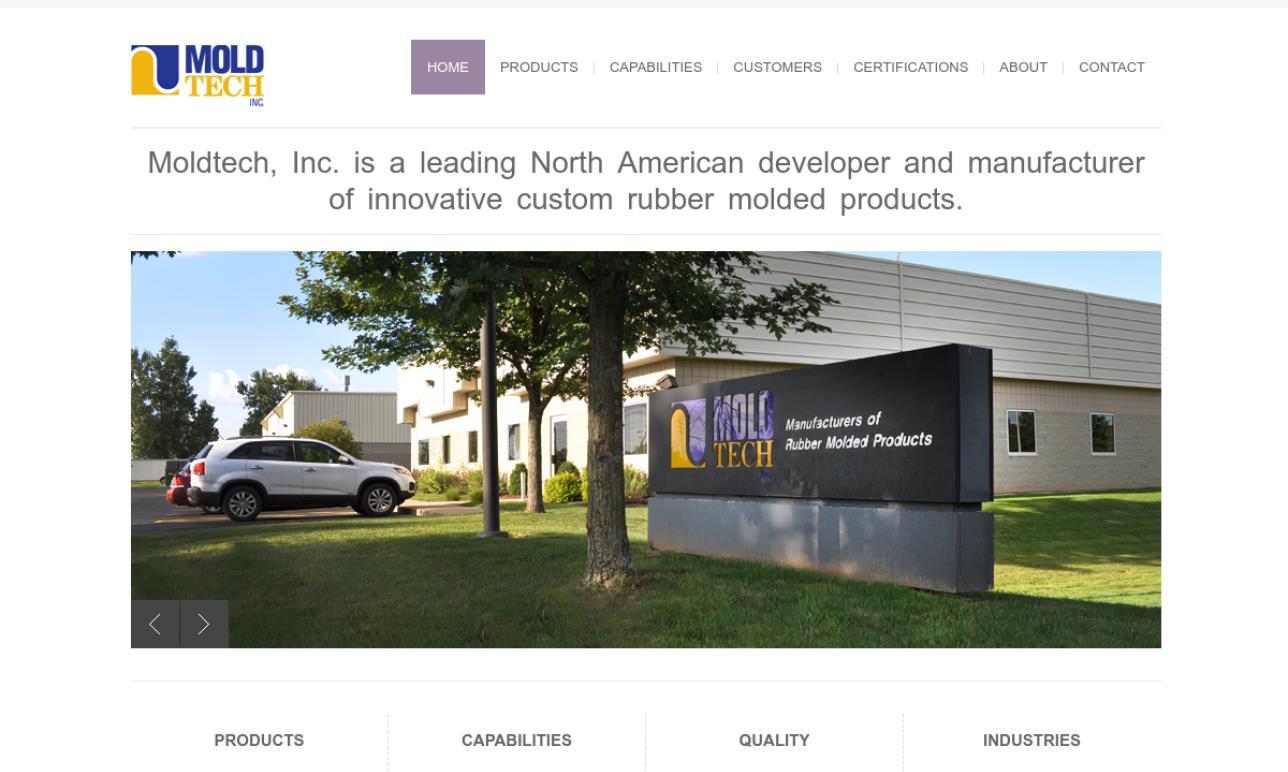 MoldTech Inc.