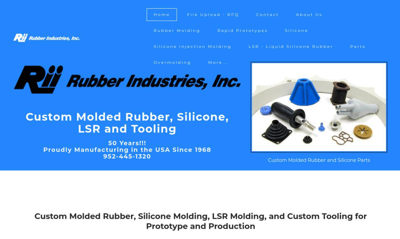 Rubber Industries, Inc.
